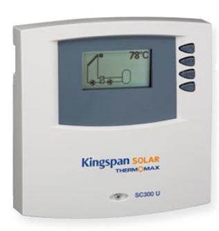 Kingspan SC200 controller